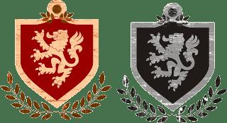 Heraldic Tshirt Cdr Format