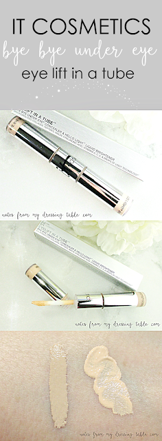 It Cosmetics Eye Lift in a Tube Pin notesfrommydressingtable.com