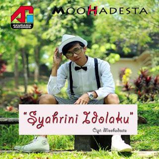 Moohadesta - Syahrini Idolaku