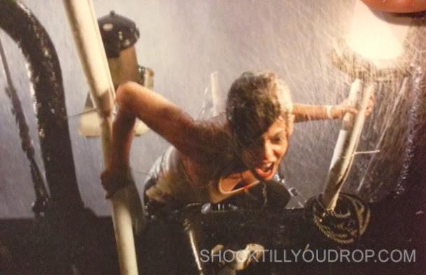 Primeras imágenes oficiales de 'REC 4: Apocalipsis'