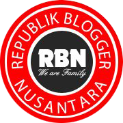 RBN - Tempat Diskusi Blogger Nusantara