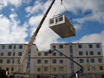 What Is Modular Construction modular home builder: 10 reasons modular construction is looking hot