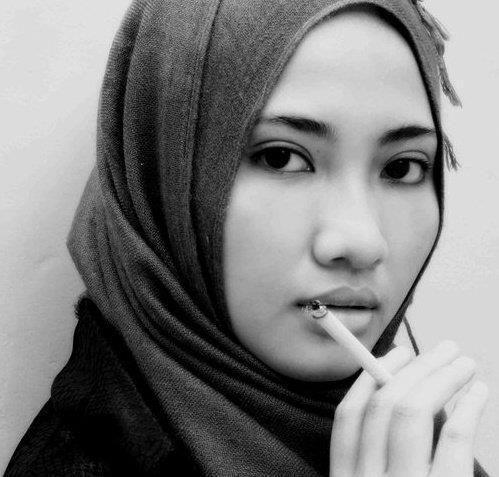 ... , gaya jilbab terbaru cewek ABG narsis Foto Abg Cewek Genit Karawang