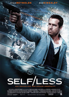 Film Self less 2015 Web-Dl 720p 725MB