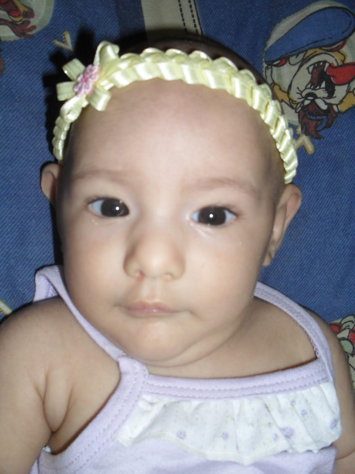 Mamnualidades Vinchas Diademas para Bebes
