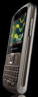 Motorola Motokey EX112