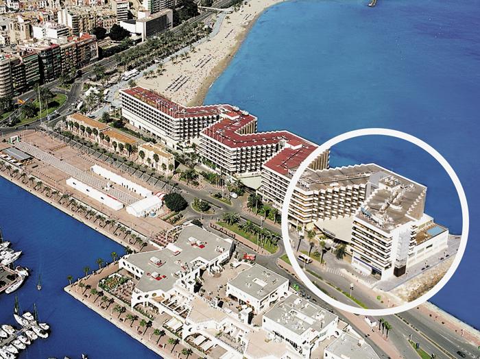 Hotels In Gijon Spain