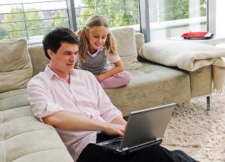 Bezpieczna sieć domowa