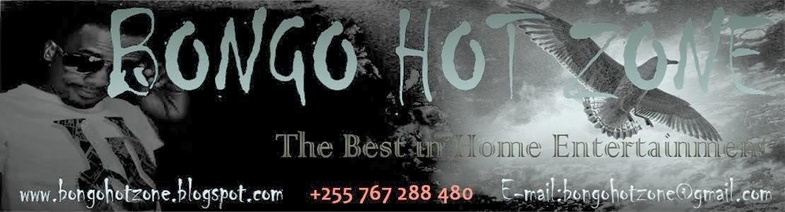 Bongo Hot Zone