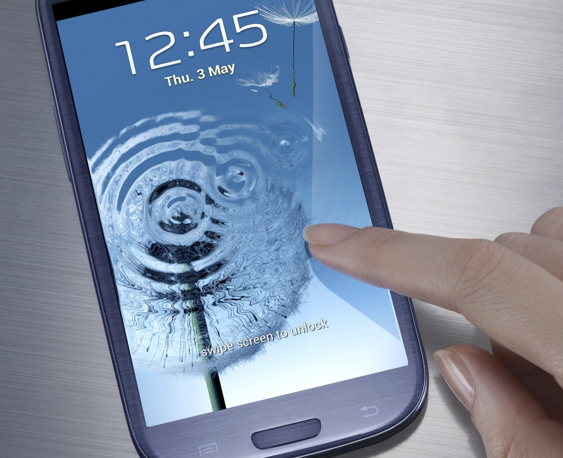 GALAXY+S+III+Product+Image+(2) B Unlocked Samsung Galaxy S III available for pre order online