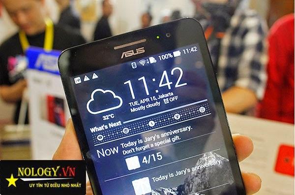 Điện thoại Asus Zenfone 6 A601