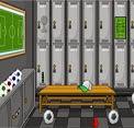 Camp Nou Locker Room Esca…