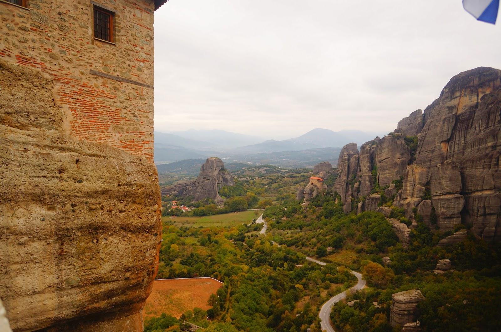 Монастырь-Русану