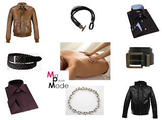 chemise homme, ceinture homme, bracelet homme, bijoux hommes, cadeaux Saint Valentin pour mon homme