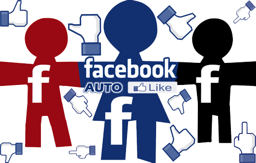 Autolike Status Facebook Bulan Desember 2012  100% Work  Cirebon