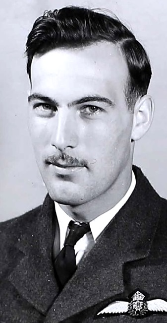 Leonard Stewart Stockwell - Co. 54