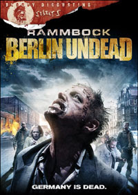 Rammbock: Berlin Undead 2010 Hollywood Movie Watch Online