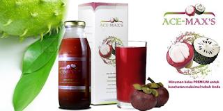 Obat Herbal Radang Paru Paru Ace Maxs Berkhasiat menyembuhkan segala penyakit