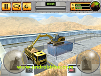 Scoop-Excavator Android Game