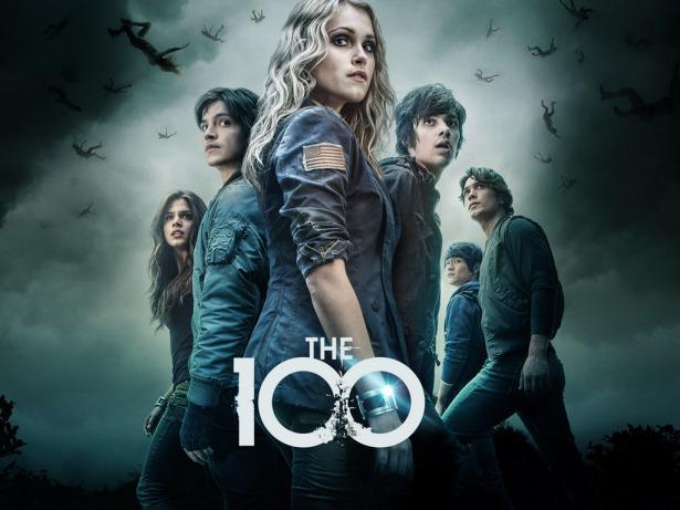 The 100: 1° Temporada