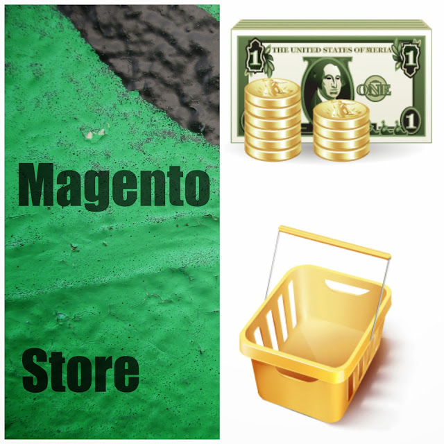 How To Set-up Multiple Magento Web Stores