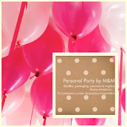 Personal Party By M&M