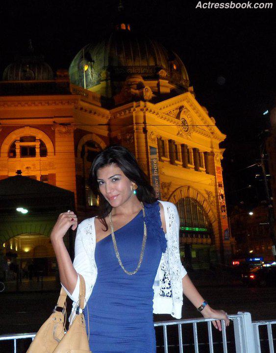 Archana Vijaya - Hottest Anchor On Television