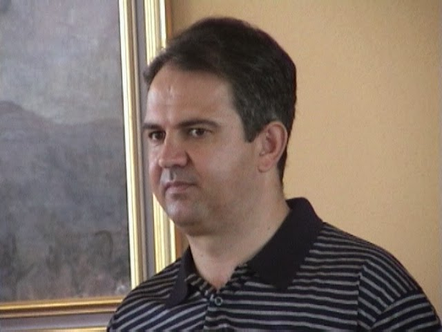 Ivan Dragicevic