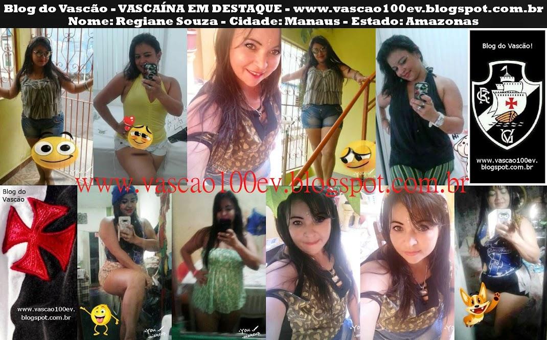Regiane Souza