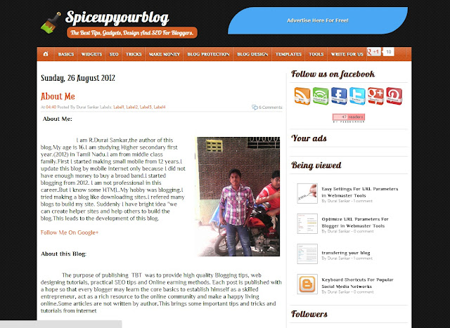 Spice-up-your-blog-Blogger-Template