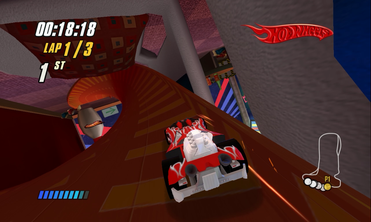 Download Game PC Hot Wheels Beat That Full Version 142 MB
