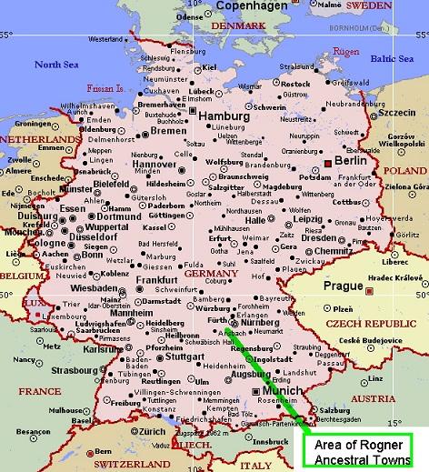 kort over vejarbejde tyskland cityswinger