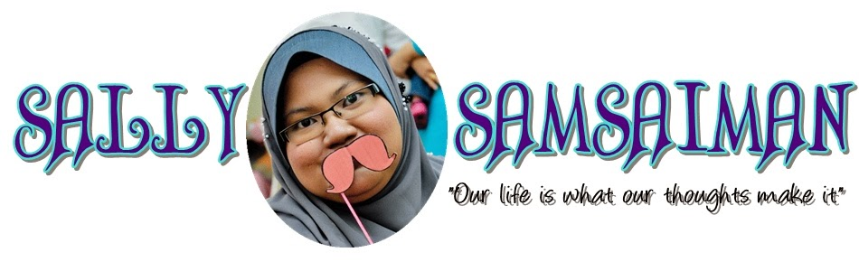 Official | Sally Samsaiman