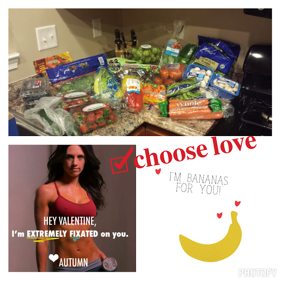 Erin Traill, diamond beachbody coach, 21 day fix extreme, 21 day fix extreme countdown to competition meal plan, challenge group, Autumn Calabrese, fit mom, successful weight loss story,