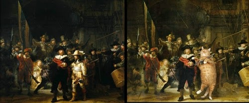 09-Rembrandt-Harmenszoon-Van-Rijn-The-Night-Watch-Fatcatart-Fat-Cat-Art-www-designstack-co
