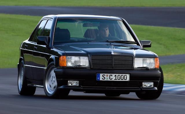 Mercedes 190 - por razaoautomovel.com Mercedes-Benz-190E_1984_1024x768_wallpaper_0e