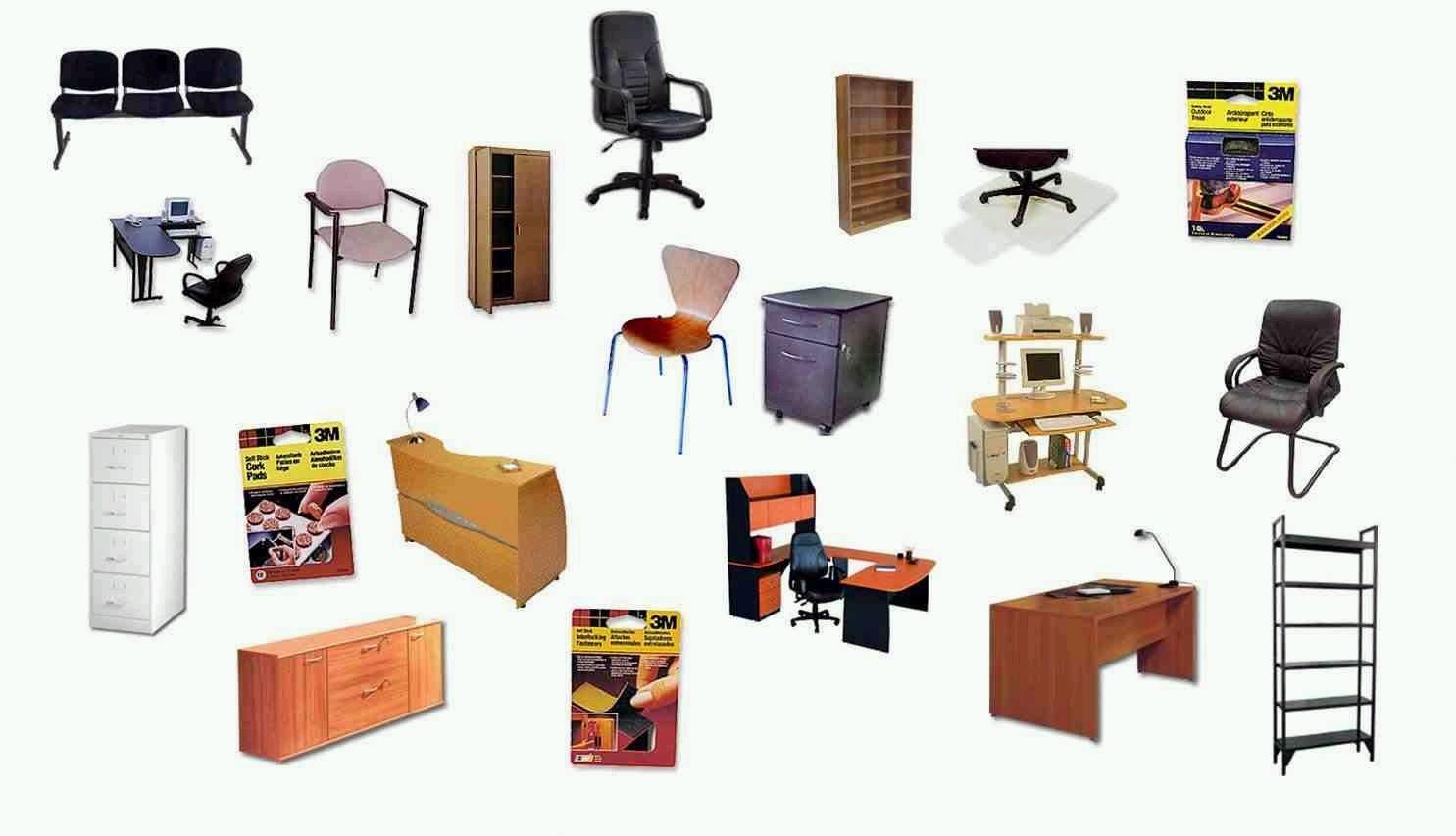 Gem1507 for Que es mobiliario de oficina