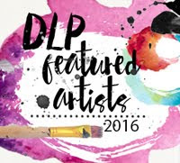 Honored to be a DLP Featured Artist