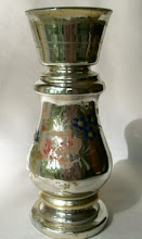 Antique Mercury Glass