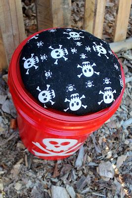 5 Gallon Bucket Seat Find It Make It Love It