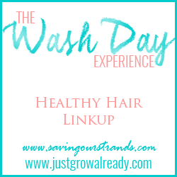 The Wash Day Experience
