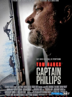 Thuyền Trưởng Philips Captain Phillips