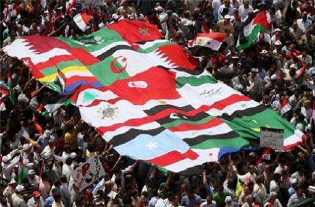 سُــورِيّآ تَستَغيثْ فَـهَـلْ مُغِيثّ Arab-Revolutions.jpg