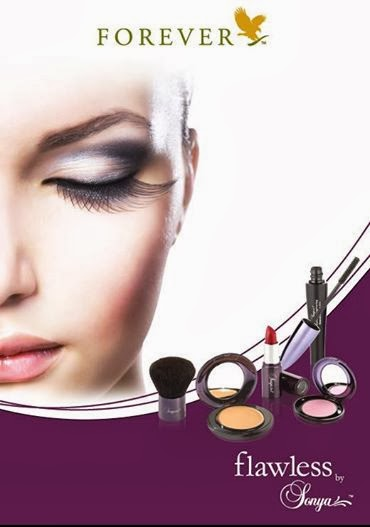 MAKE UP FOREVER ALL' ALOE VERA SENZA PARABENI!!!