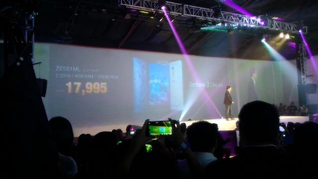 Zenfone 2 Deluxe Price Philippines