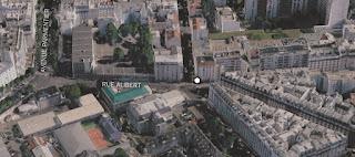 Serangan bersenjata di Restaurant Le Carillon