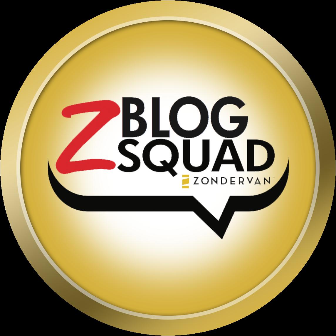 Z Blog Squad--Zondervan