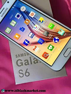 Samsung S6 Replika