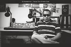 DJ BARRUNTO