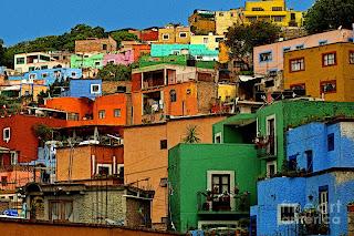 travel guanajuato